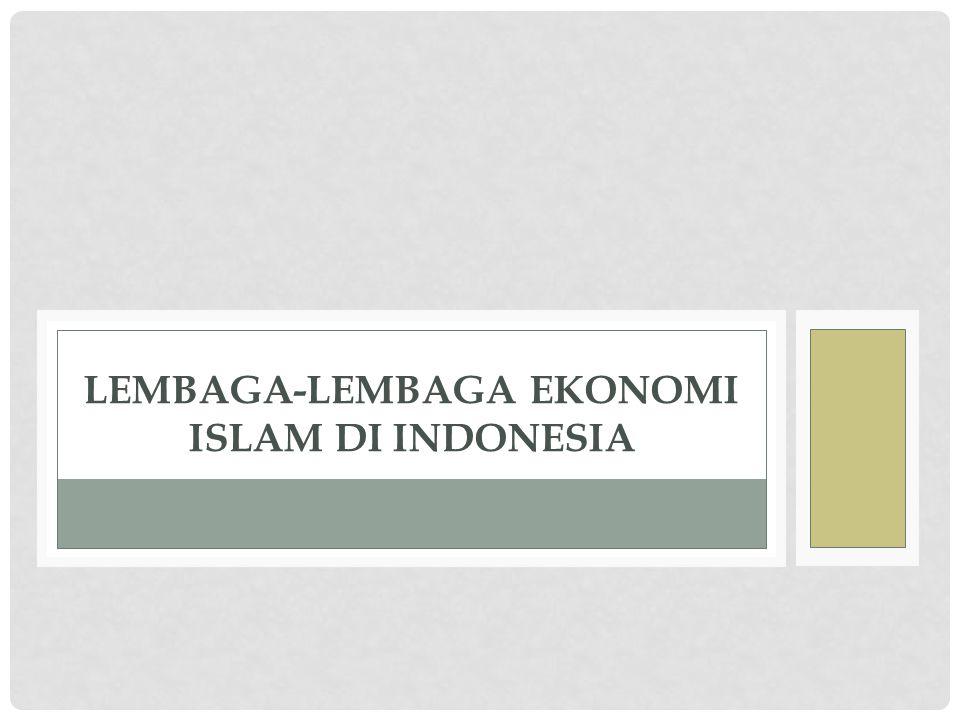 SEJARAH KOPERASI SYARIAH Solusi pelaksanaan perbankan syariah (bank dengan bunga 0%) adalah mendirikan Baitul Mal wattamwil (BMT).