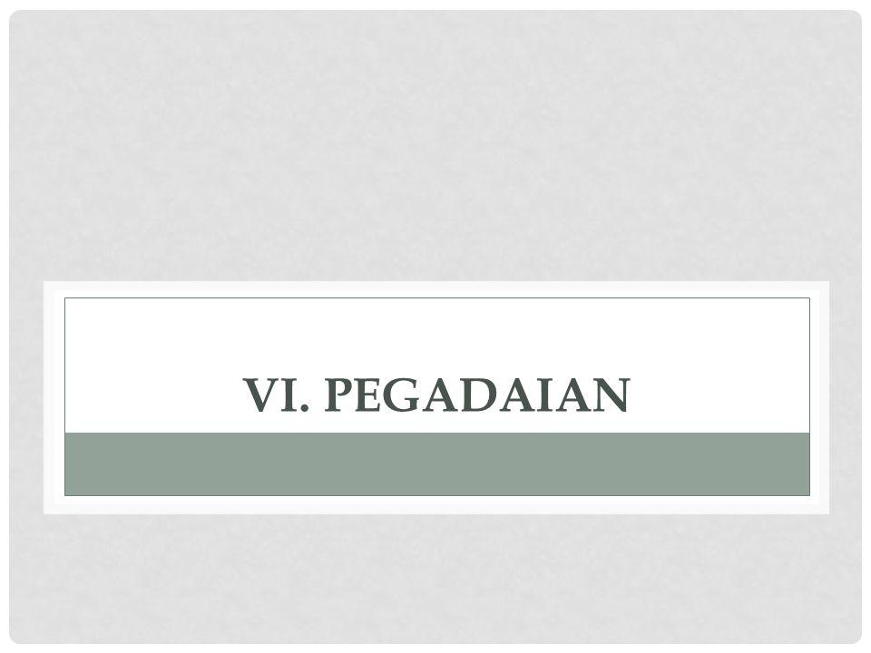CONT'D Keputusan Presiden No.61 Th.