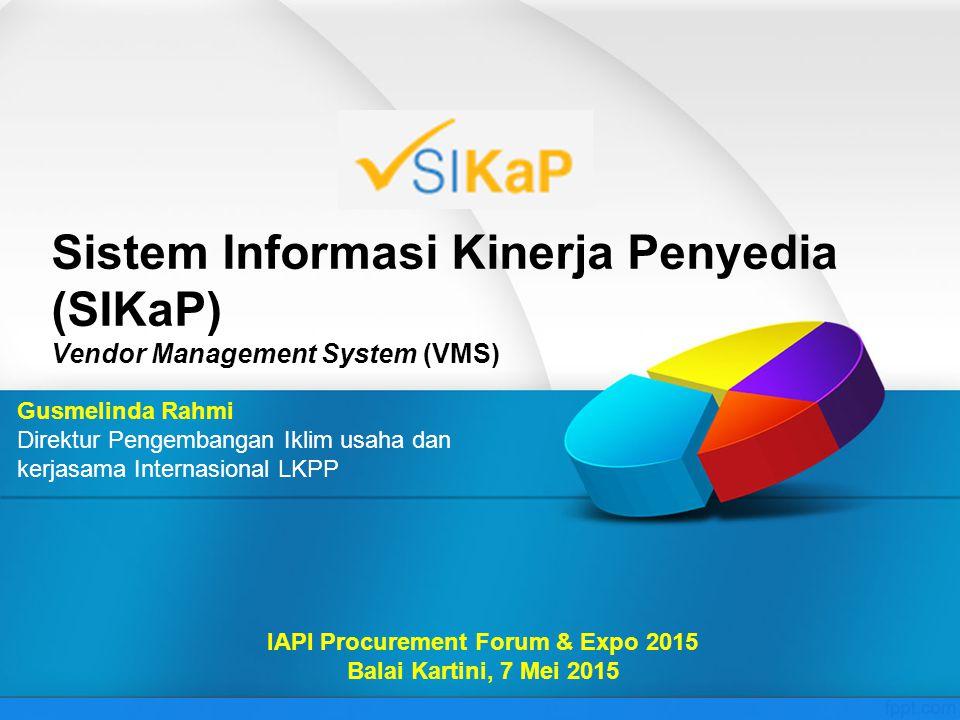 Vendor Management System Secara Umum 2