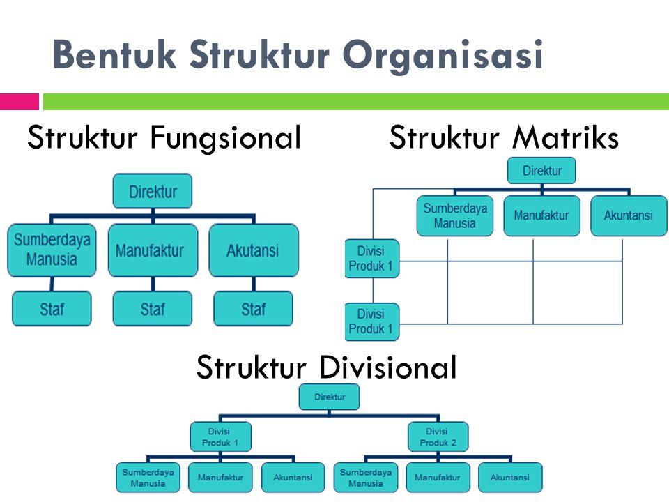 Menurut Grifin (2004 : 352) Desain organisasi adalah keseluruhan rangkaian elemen struktural dan hubungan di antara elemen-elemen tersebut yang digunakan untuk mengelola organisasi secara total.
