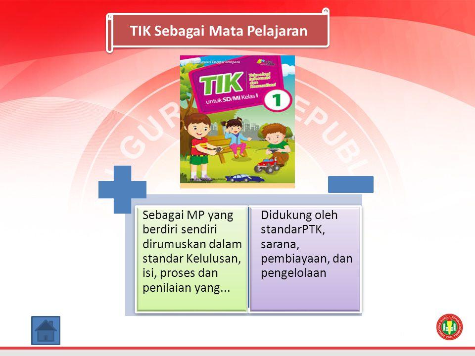 Sebagai MP yang berdiri sendiri dirumuskan dalam standar Kelulusan, isi, proses dan penilaian yang...