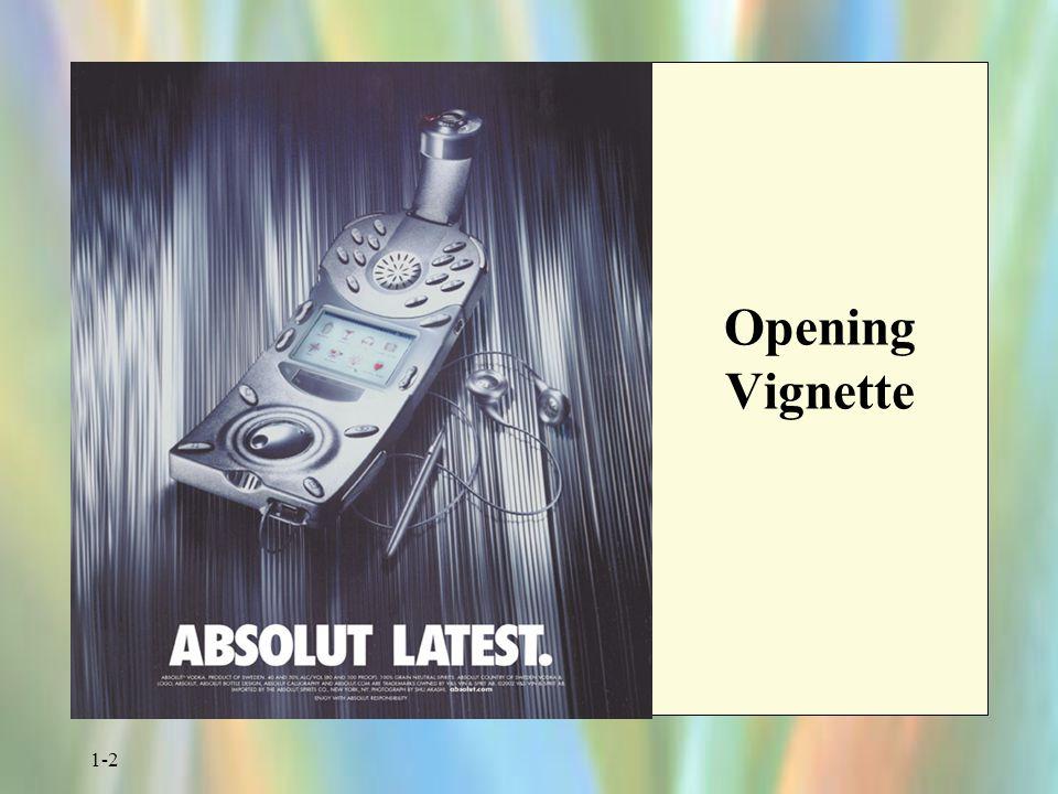 1-2 Opening Vignette
