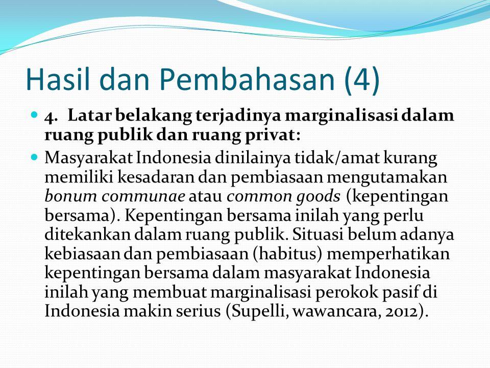 Hasil dan Pembahasan (4) 4.
