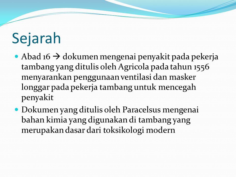 NILAI AMBANG BATAS (NAB) (Perauran Menteri Perburuhan No.