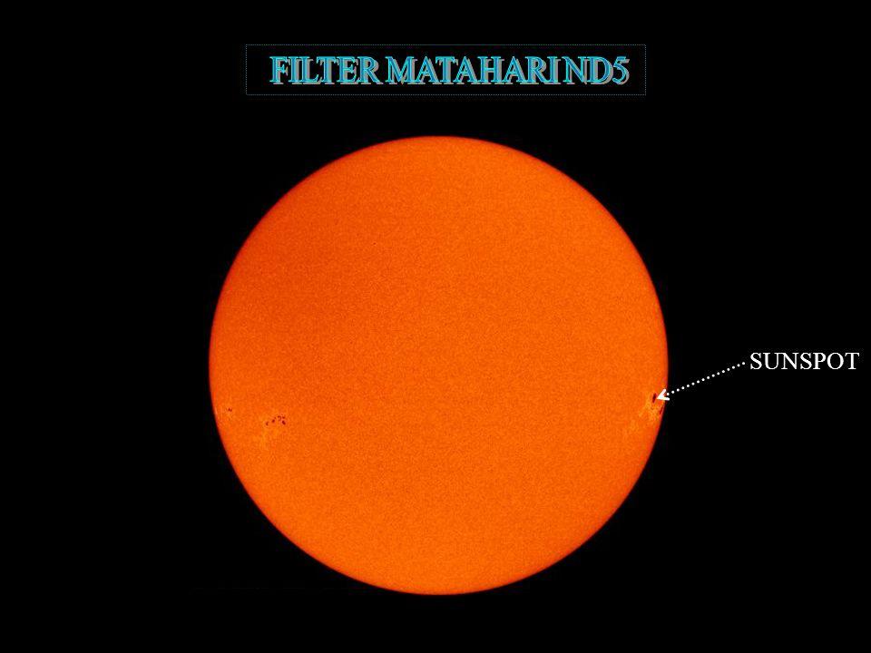 Bersihkan filter secara teratur.