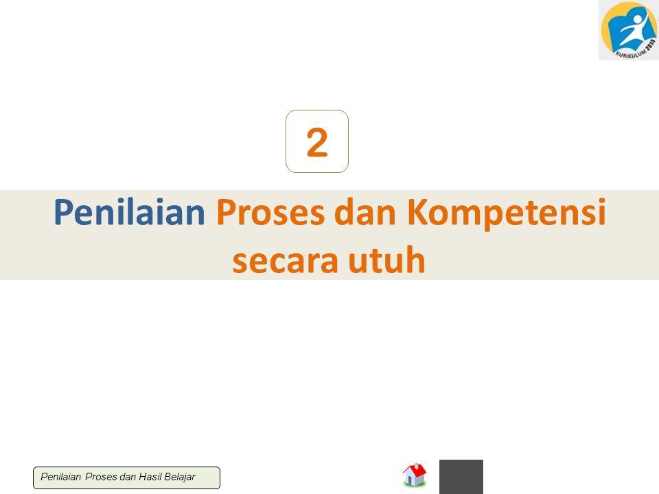 Ruang Lingkup Penilaian Pengetahuan Keterampilan Sikap Tes Praktek Projek Portofolio  Observasi  Penilaian diri  Peni. antarpeserta didik  Jurnal