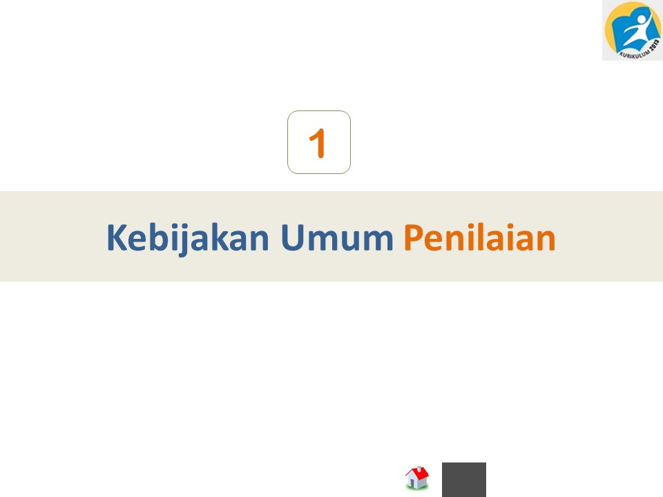 Daftar Isi Model Rapor 6 3 4 5 Penilaian Kompetensi Pengetahuan Penilaian Kompetensi Keterampilan Penilaian Kompetensi Sikap Kebijakan Umum Penilaian