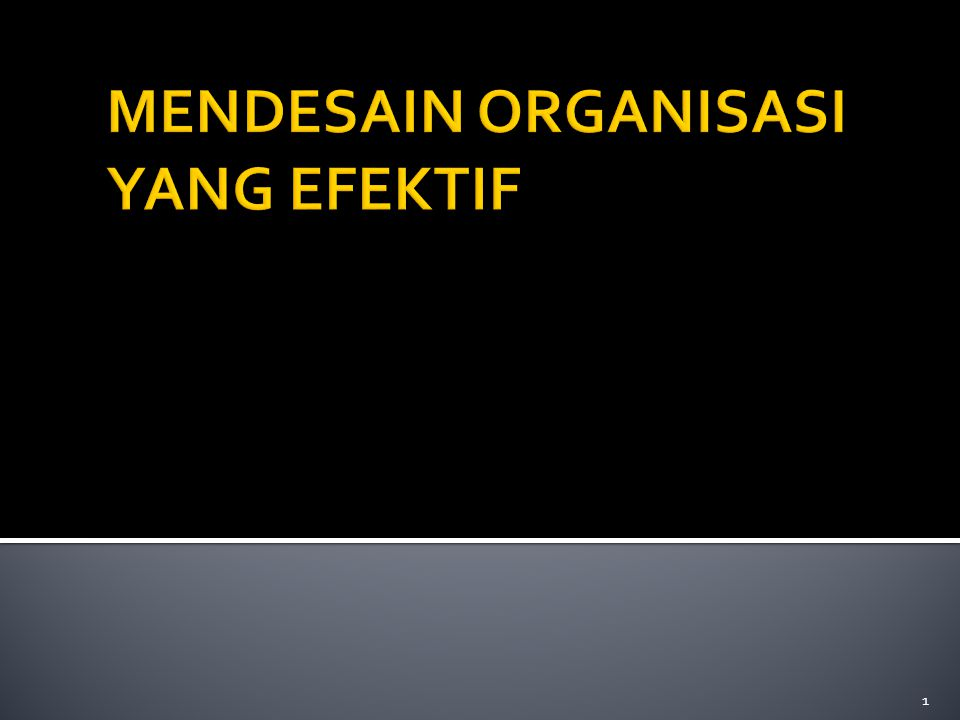  Pengertian Desain Organisasi  5 Pendekatan Teori Organisasi  5 Jenis Koordinasi  5 Bagian Dasar (Pelaku) Organisasi  Parameter Desain  Faktor Situasional  5 Model Struktur Organisasi  Simple Structure  Machine Bureaucracy  Professional Bureaucracy  Divisionalized Form  Adhocracy  Stephen P.