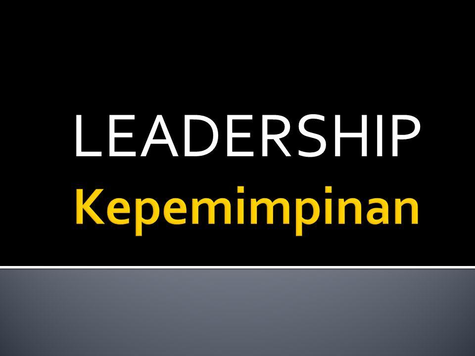 Pemimpin yang melakukan tugasnya dengan cara banyak memberikan konsultasi : a.