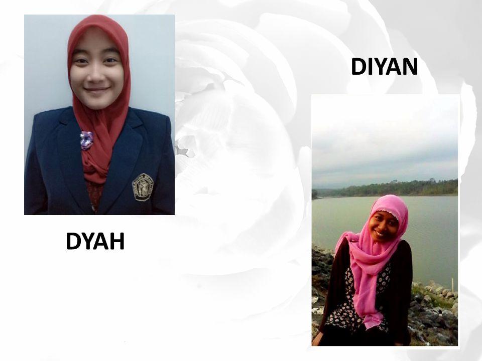 DYAH DIYAN