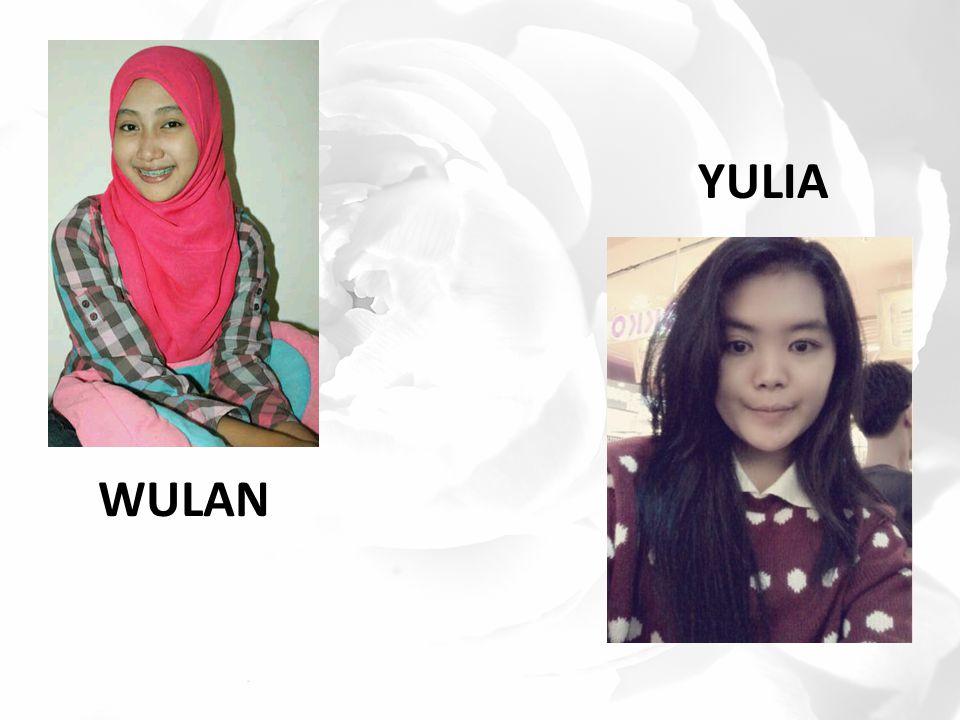 WULAN YULIA
