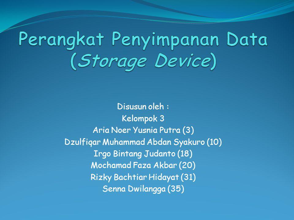Pengertian Flash Disk Flash Disk sering disebut sebagai USB Drive, Pen Drive, Pocket Drive, atau microdisk adalah alat penyimpan data/file yang berupa NAND.