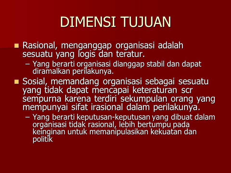 PRINSIP TEORI NEOKLASIK Organisasi adalah suatu sistem sosial dimana hubungan antar anggota merupakan interaksi sosial.
