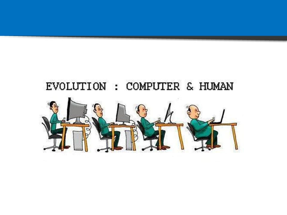 Evolusi & Perkembangan Komputer Pertemuan 2