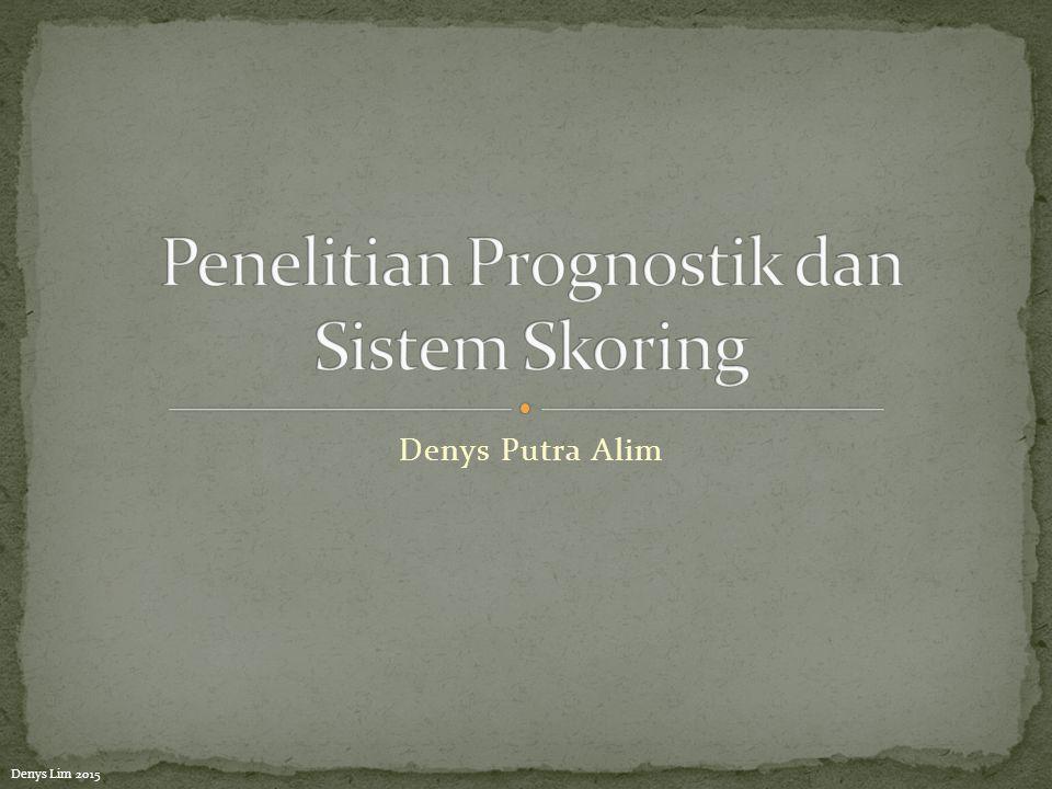Denys Putra Alim Denys Lim 2015