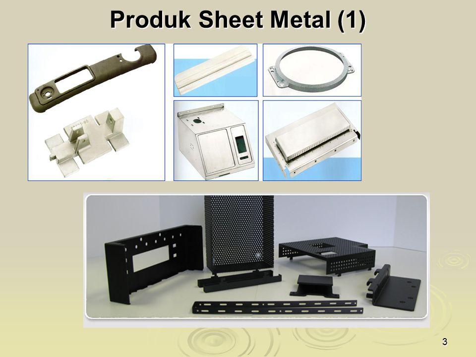 4 Produk Sheet Metal (2)