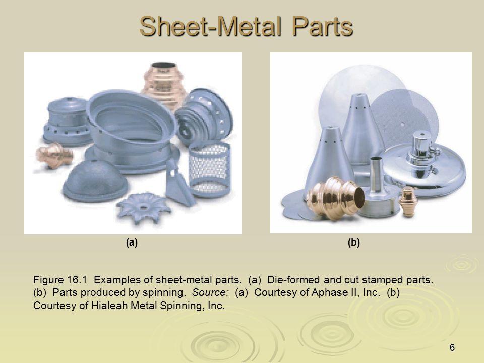 37 Roll Forming  Merupakan pengerolan continuous sheet metal untuk menghasilkan bentuk-bentuk yg diinginkan.