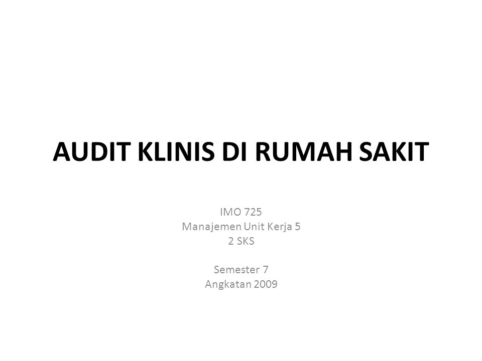 4.Laporan Hasil Penugasan harus disampaikan kepada Direktur Utama dan Komite Audit serta tembusannya disampaikan kepada Direktur terkait..