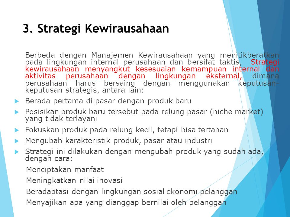 Marketing Mix (Bauran Pemasaran) (4Ps) for Product VS (7Ps) for Service ProductService Product Price Place Promotion People Process Physical Evidence