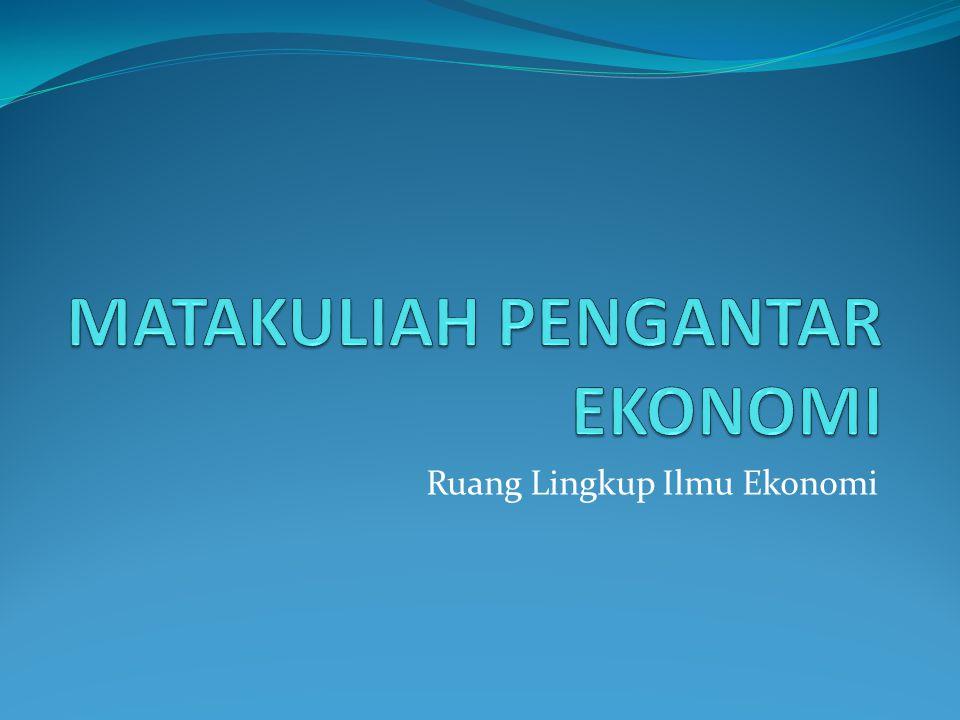 TEORI EKONOMI MIKRO Mempelajari bagian kecil dalam keseluruhan kegiatan ekonomi terutama menyangkut tentang individu, perusahaan dan mayarakat 1.