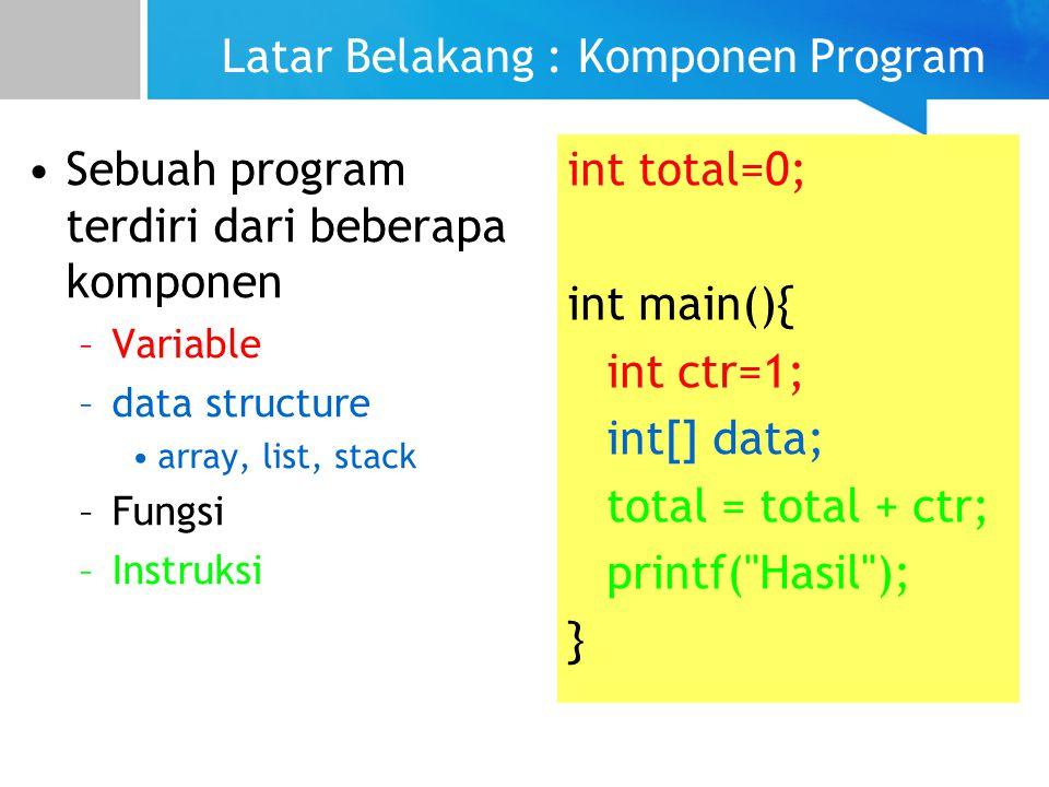 Page Table di Register Page table dapat disimpan di register Cara paling sederhana implementasi page table di perangkat keras Cocok jika jumlah baris di page table kecil –Misal 256 baris –Padahal computer saat ini punya jumlah baris di page table yang sangat banyak.
