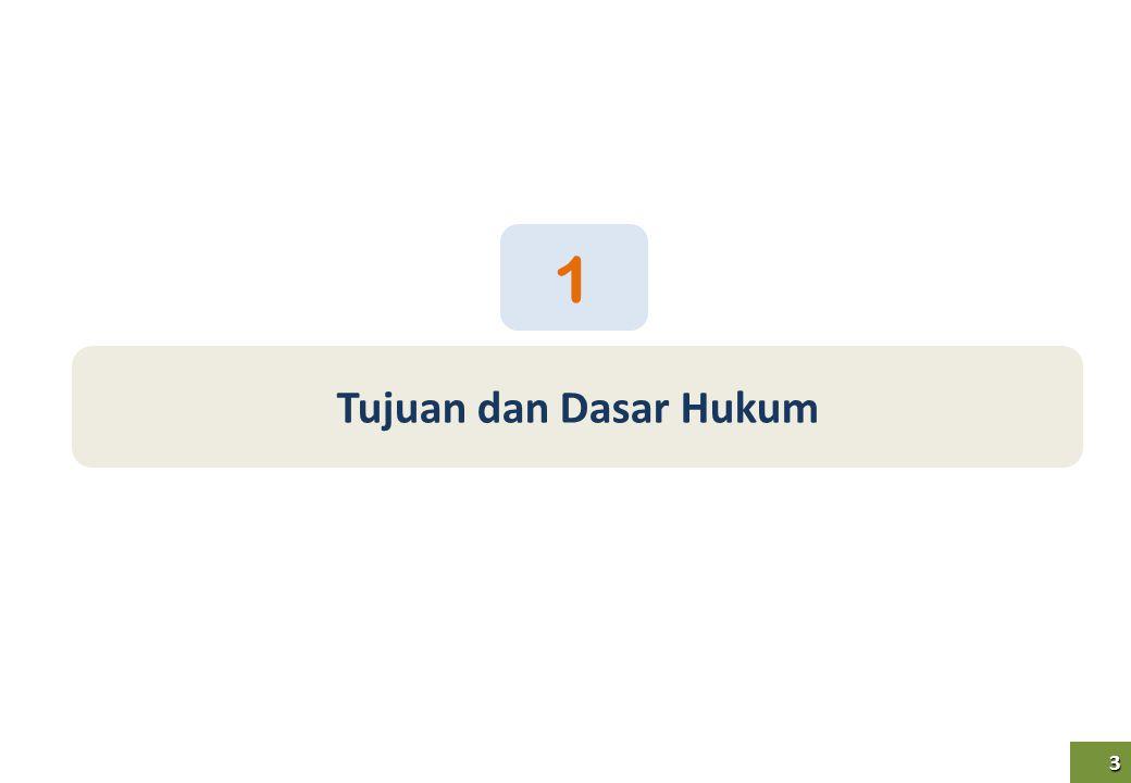 4 Tujuan Program Indonesia Pintar4 1.Meningkatkan akses bagi anak usia 6-21 tahun untuk mendapatkan layanan pendidikan sampai tamat satuan pendidikan menengah untuk mendukung pelaksanaan Pendidikan Menengah Universal/Rintisan Wajib Belajar 12 Tahun.
