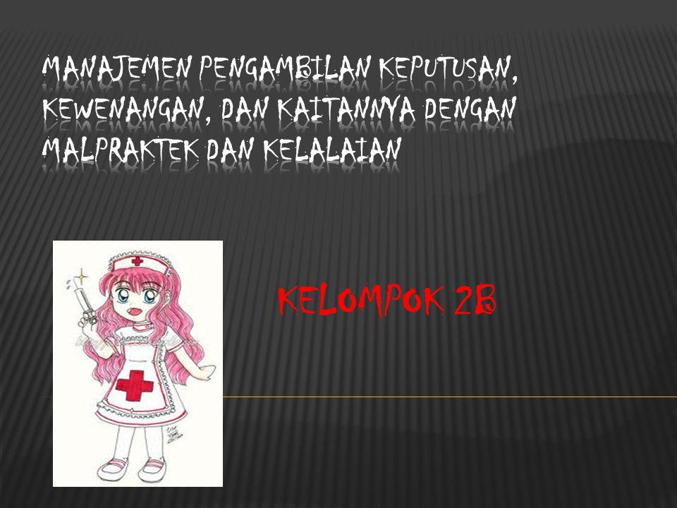KELOMPOK 2B