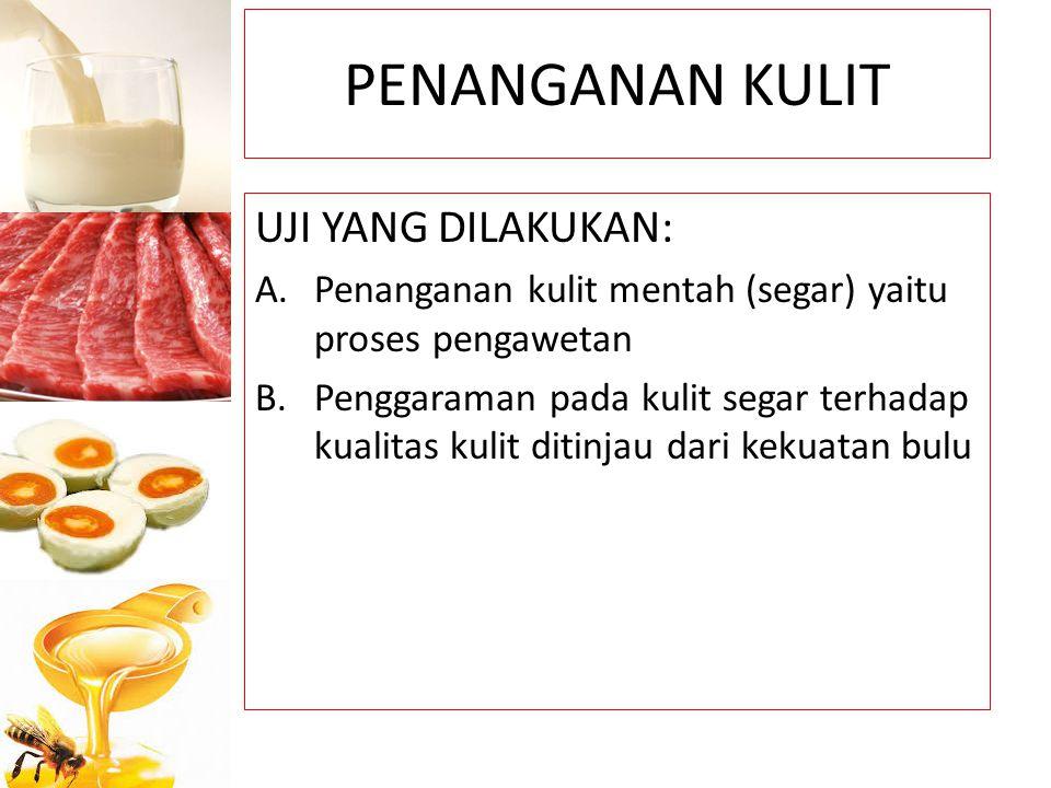 PENANGANAN MADU UJI YANG DILAKUKAN: A.Penanganan madu pasca panen yaitu proses pasteurisasi madu B.Pengaruh proses pasteurisasi madu terhadap kadar air dan pH madu.