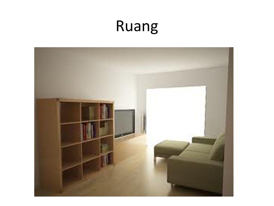 Ruang