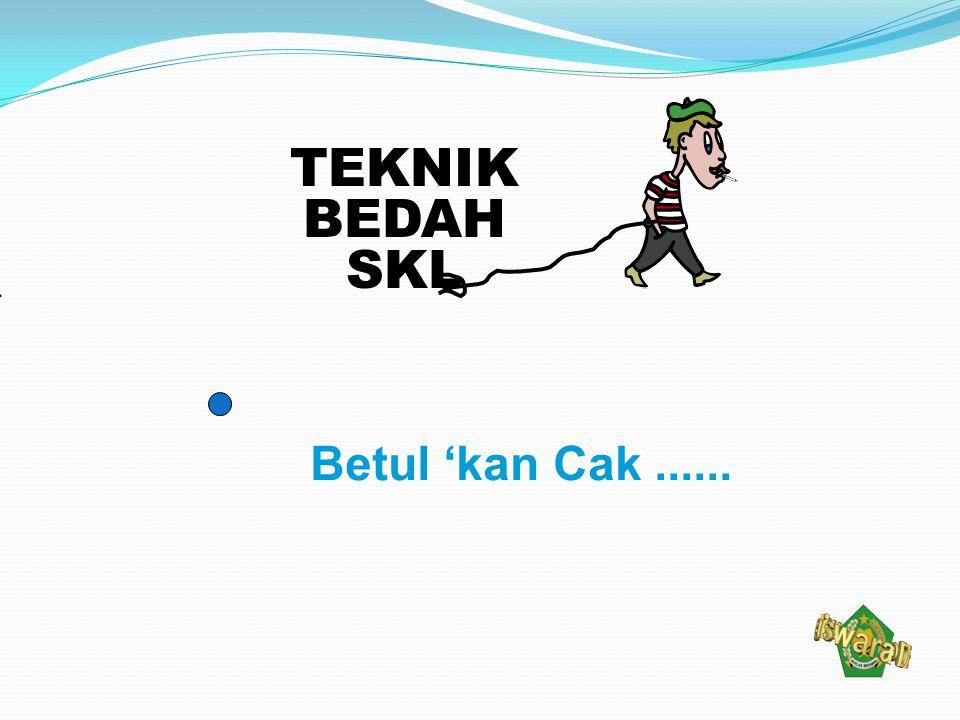 CONTOH : JUMLAH BUTIR KYU PROGRAM IPA SMA/MA TIDAK SAMA DENGAN JUMLAH SOAL 1.Bahasa Indonesia IPA/IPS/AGAMA 1.