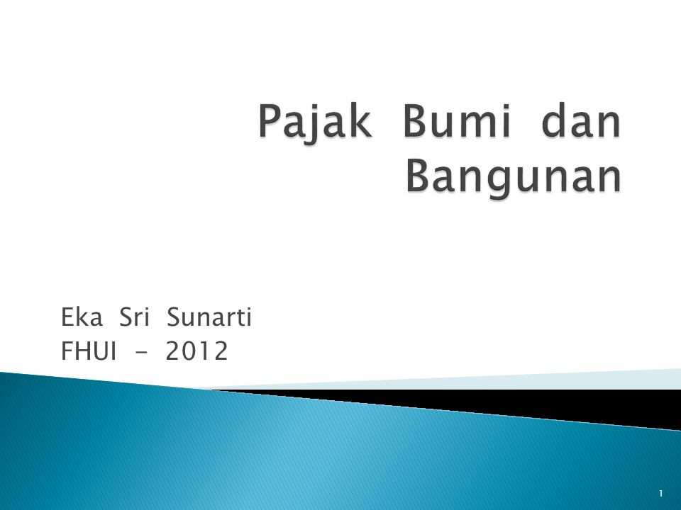 Eka Sri Sunarti FHUI - 2012 1