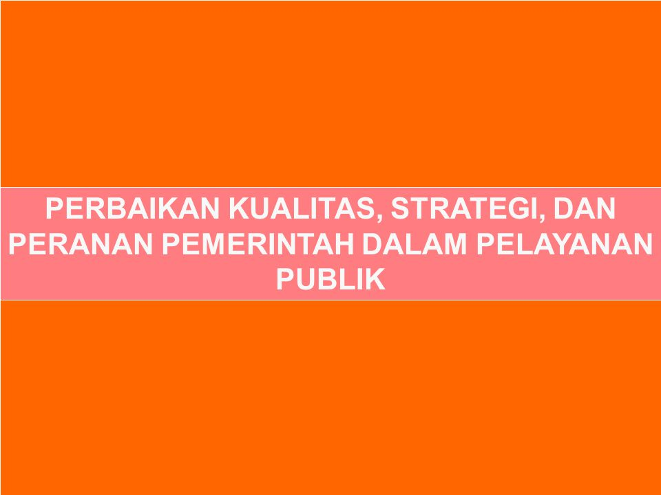 Prinsip-prinsip Pelayanan Appropriateness Accessibility Continuity Technicality Profitability Equitability Transparency Accountability Effectiveness A