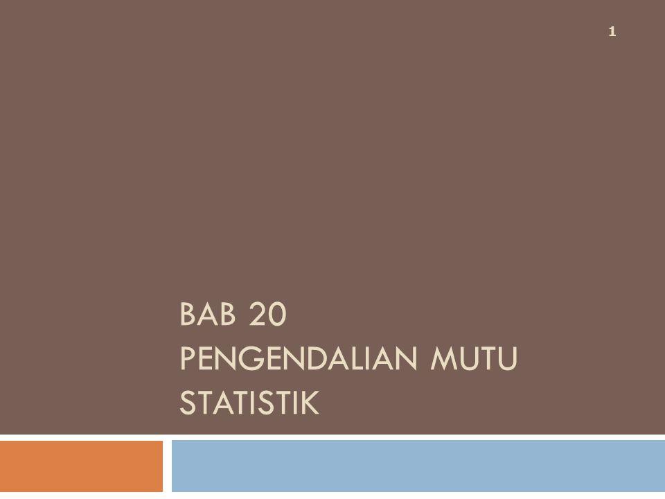 OUTLINE 2 Fungsi, Variabel, dan Masalah dalam Analisis Regresi Bagian I Statistik Induktif Metode dan Distribusi Sampling Teori Pendugaan Statistik Pengujian Hipotesa Sampel Besar Pengujian Hipotesa Sampel Kecil Analisis Regresi dan Korelasi Linier Analisis Regresi dan Korelasi Berganda Bagian I Statistik Nonparametrik Uji Chi-Kuadrat Data Beperingkat Pengendalian Mutu Statistik Diagram Kontrol (rata-rata, range, proporsi dan Batang Prinsip Sejarah Kualitas dan Produktivitas Pengertian dan Kegunaan Statistika Mutu Pengambilan Sampel yang Layak