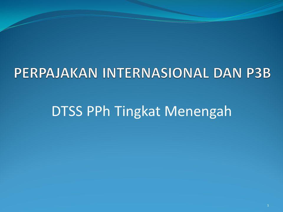 DTSS PPh Tingkat Menengah 1