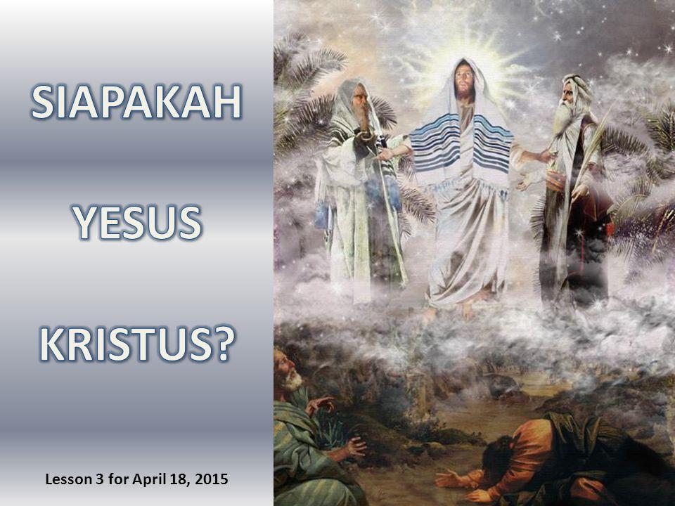 Maka berkatalah Ia kepada mereka: Tentu kamu akan mengatakan pepatah ini kepada-Ku: Hai tabib, sembuhkanlah diri-Mu sendiri.