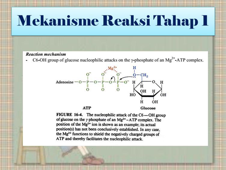 Mekanisme Reaksi Tahap 1