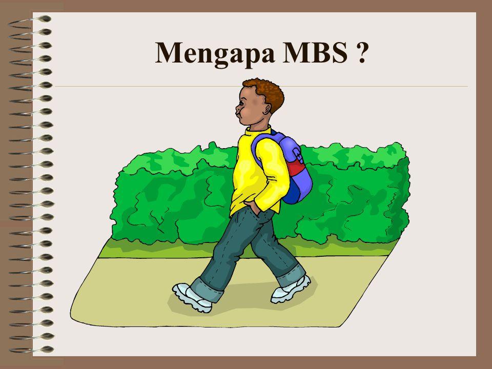 6)Demokratis, yang berarti keputusan yang diambil berdasarkan musyawarah antara komponen sekolah dan masyarakat. 7)Kemandirian, yang berarti sekolah m