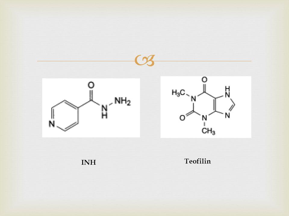   Kinin adalah senyawa alkaloid yg diperoleh dari kulit pohon tumbuhan kina ( Chincona officinalis )  Khasiat : antimalaria  Terdapat dalam bentuk garam : kinin HCl, kinin sulfat 2.