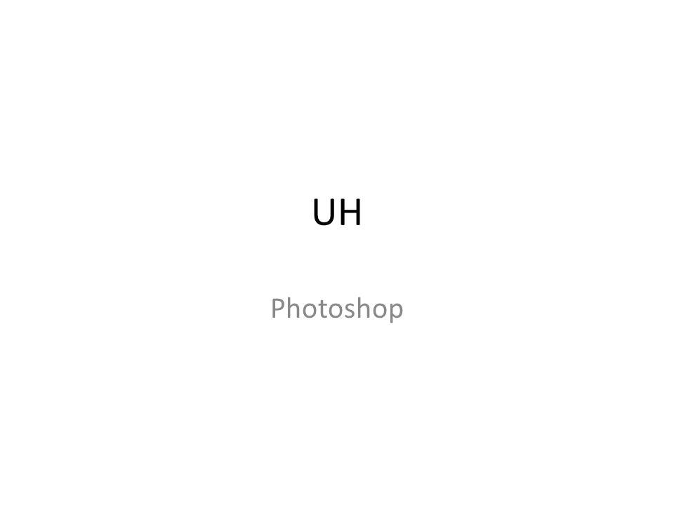 UH Photoshop