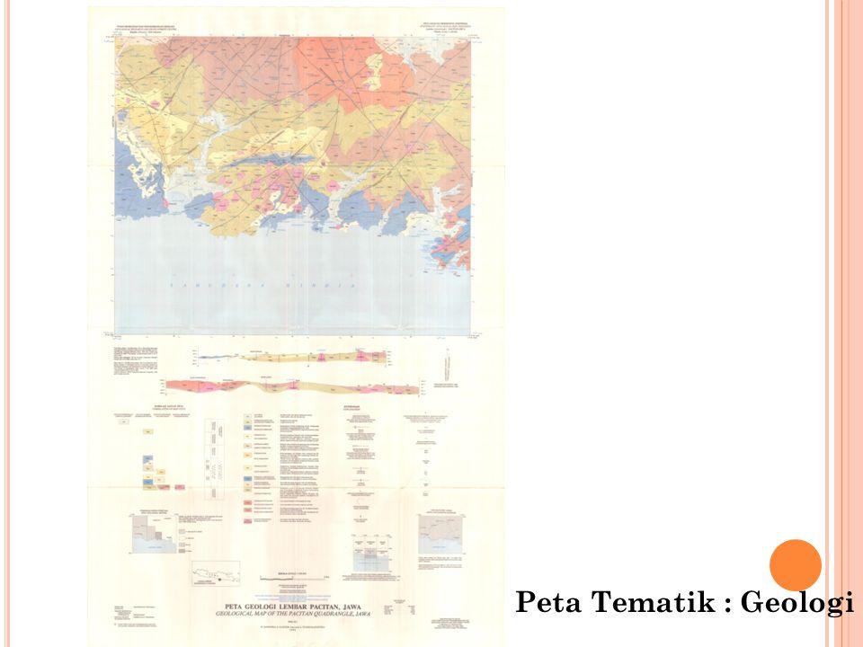 S PESIFIKASI T EKNIS P ETA B ATAS (2) 2) Ukuran dan Format Peta : Ukuran peta ditentukan dengan ukuran standar peta (A0) Setiap lembar peta memuat satu wilayah provinsi dengan mencakup provinsi tetangganya Pada peta ditulis daftar koordinat geografis dan UTM Lampiran Permendagri No 1 tahun 2006 tentang PEDOMAN PENEGASAN BATAS DAERAH