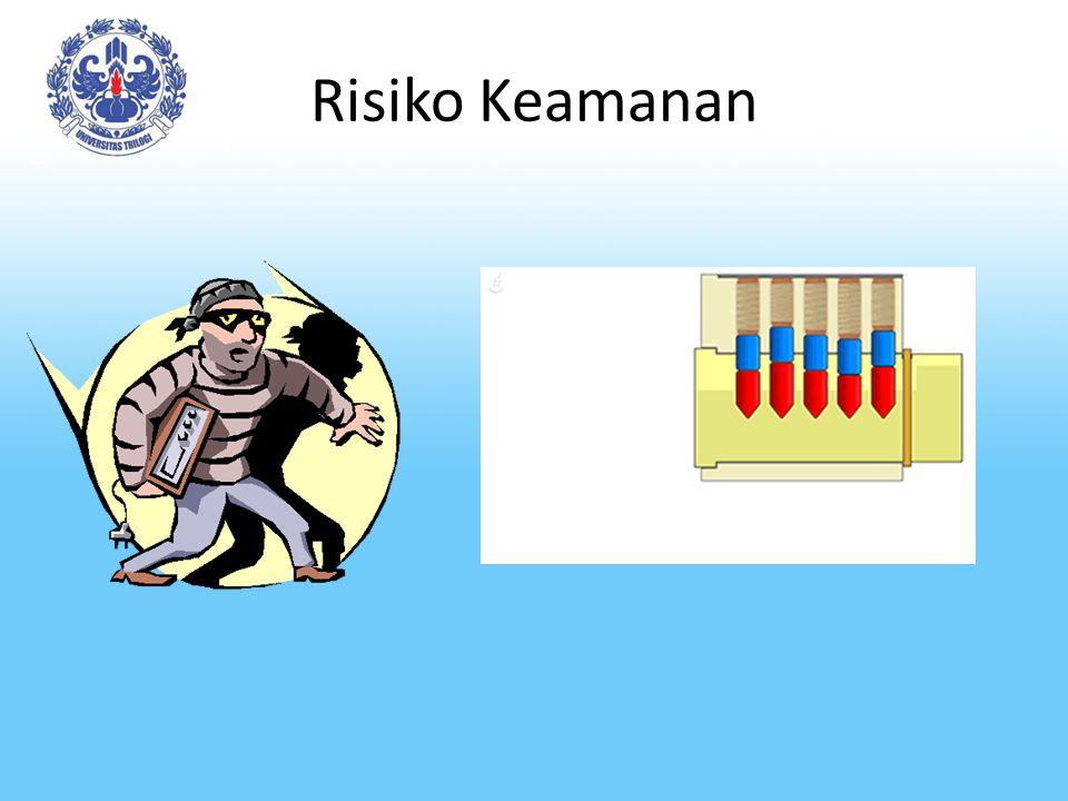 Analogi Keamanan Fisik