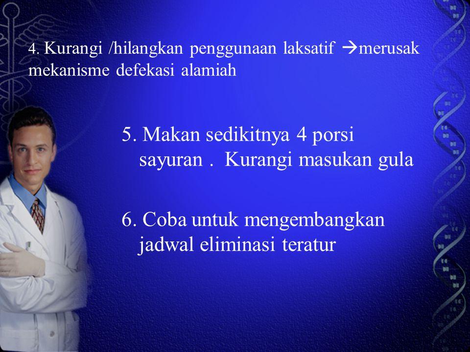 Pelaksanaan Semua tindakan yang telah direncanakan dilakukan sesuai kebutuhan pasien