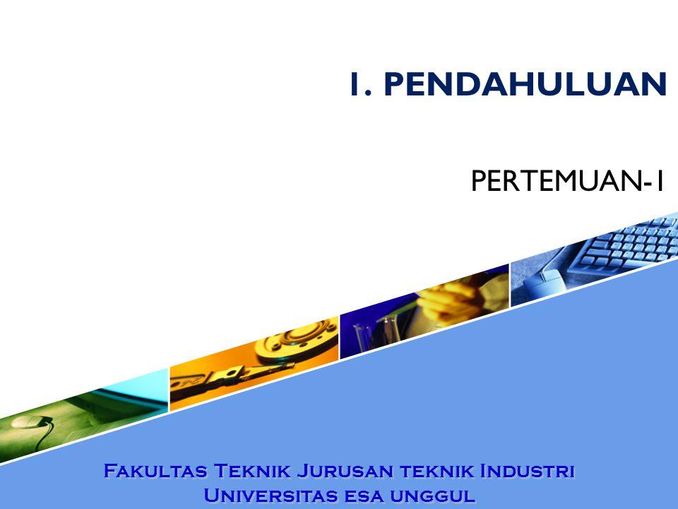 MATERI 1.Pendahuluan 2.Manajemen dan Manajer 3.Lingkungan Perusahaan 4.Perencanaan Strategis 5.Pengorganisasian 6.Koordinasi dan Rentang Manajemen 7.W
