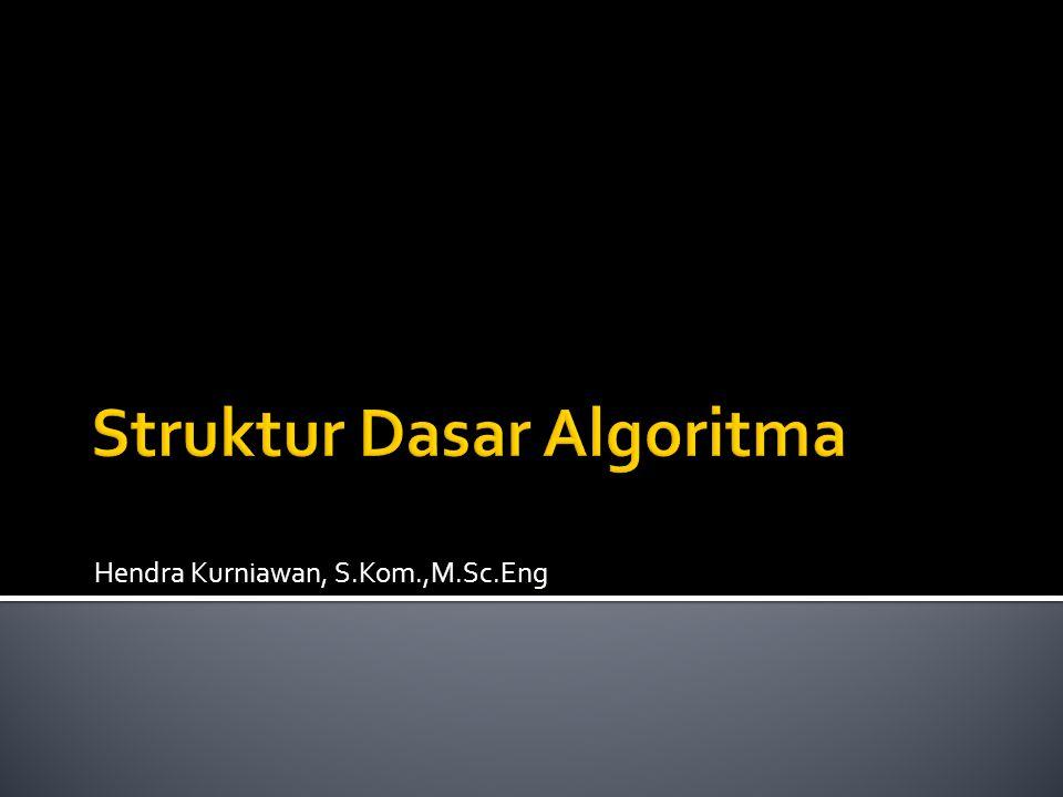 Hendra Kurniawan, S.Kom.,M.Sc.Eng