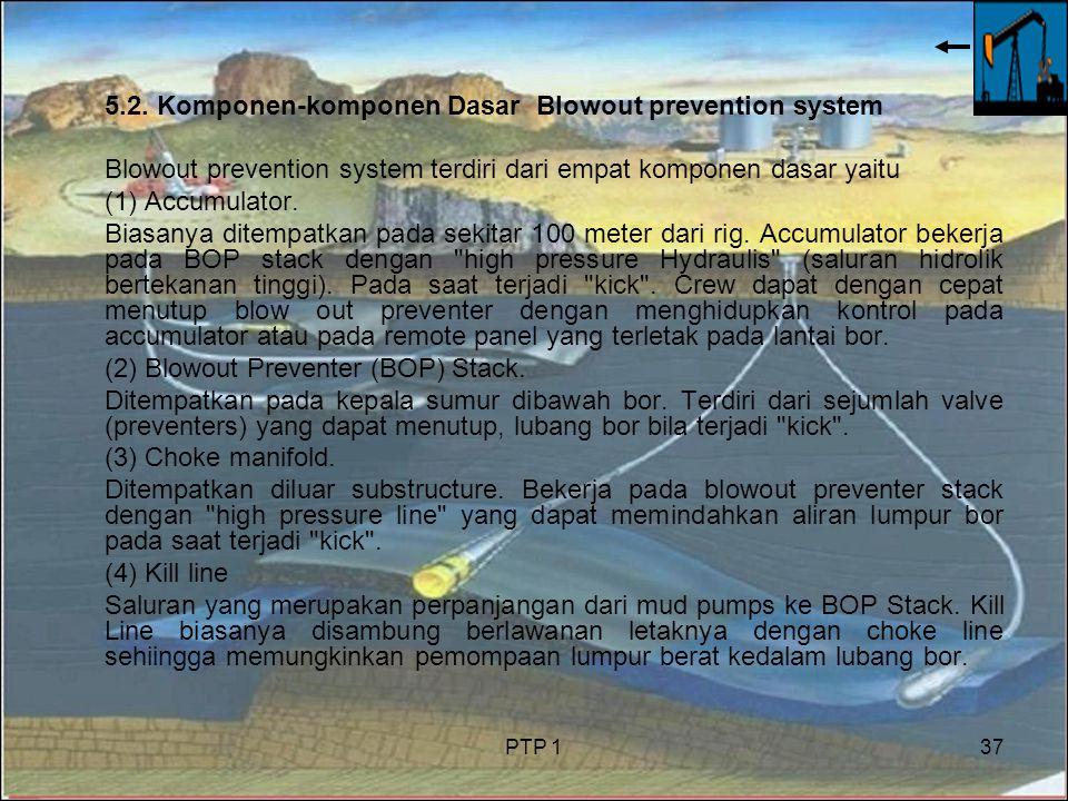 PTP 137 5.2.