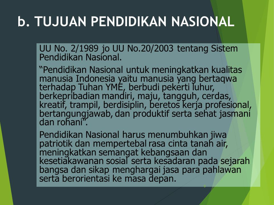 30 Dalam siding BPUPKI tanggal 1 Juni 1945, Ir.Sukarno telah mengajukan lima sila dasar Negara, beliau juga menawarkan alternative yang diperas jadi TRI SILA yaitu SOCIO NATIONALISME, SOCIO DEMOCRATIVE dan KETUHANAN, sedangkan EKA SILA dijelaskan yaitu Gotong Royong (Latif 2011)