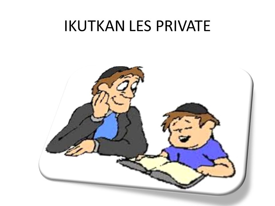 IKUTKAN LES PRIVATE