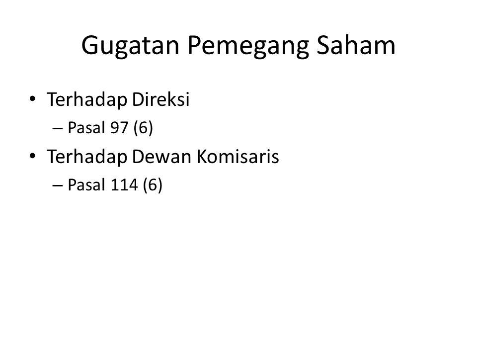 Perseroan Terbatas: Prosedur Pendirian, Organ Perseroan dan Tanggung Jawab Hukum Perseroan dan Organ Perseroan Fakultas Hukum Universitas Indonesia Depok, 7 April 2014