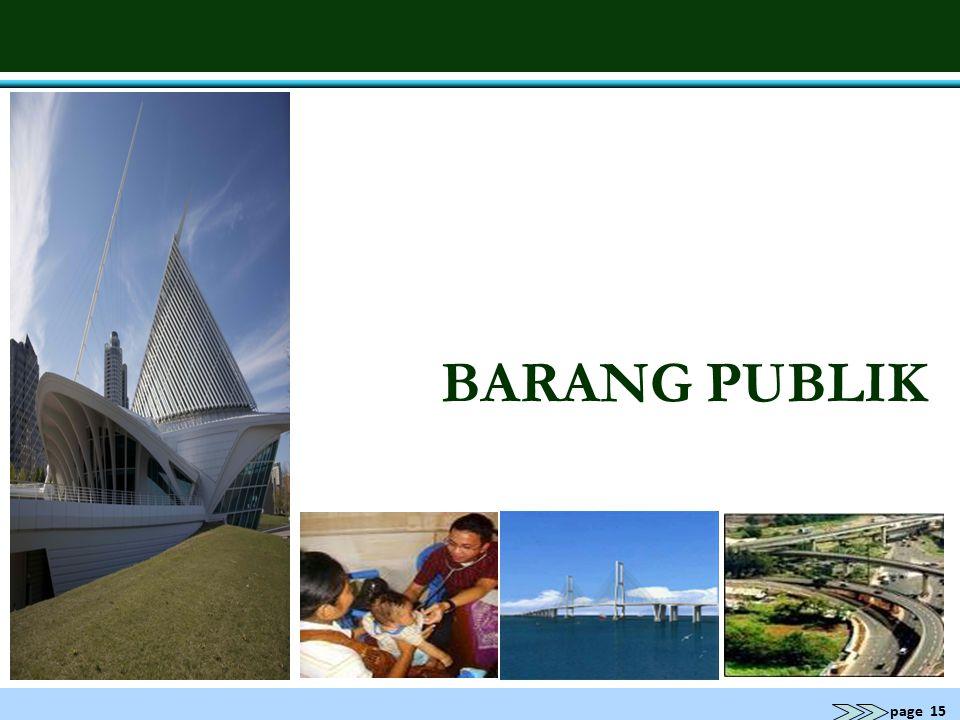 page 15 BARANG PUBLIK