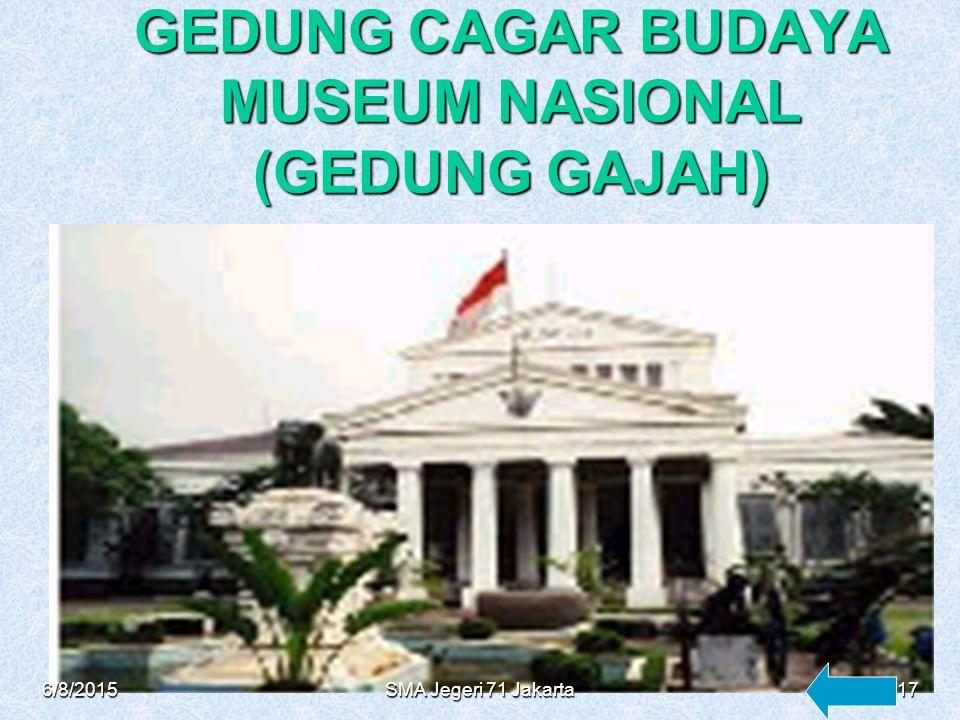MASA ISLAM PENINGGALAN MASJID DEMAK DAN MAKAM PARA WALI SONGO 6/8/201516SMA Jegeri 71 Jakarta